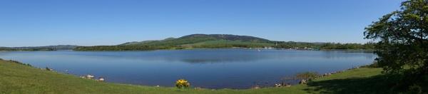 Loch Ore by kaylesh