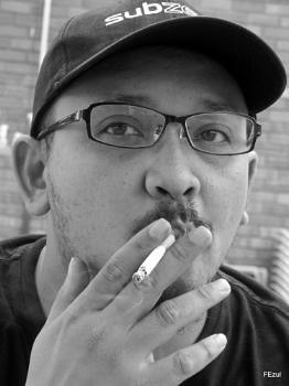 me and smoke