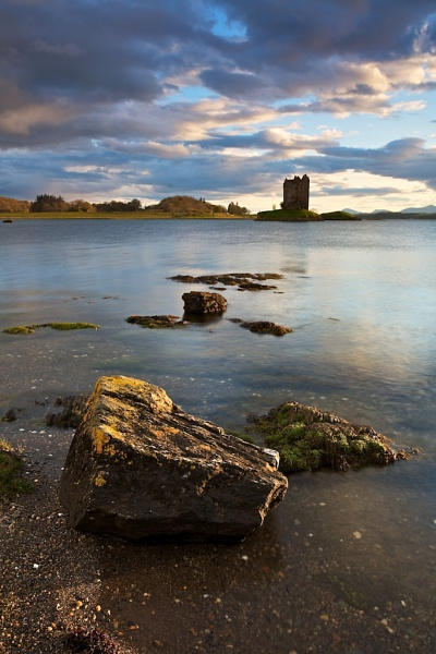 Castle Stalker 2 by allanC