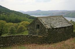 Lakeland Barn