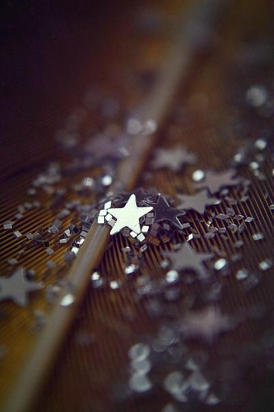 Stars by Eruraina