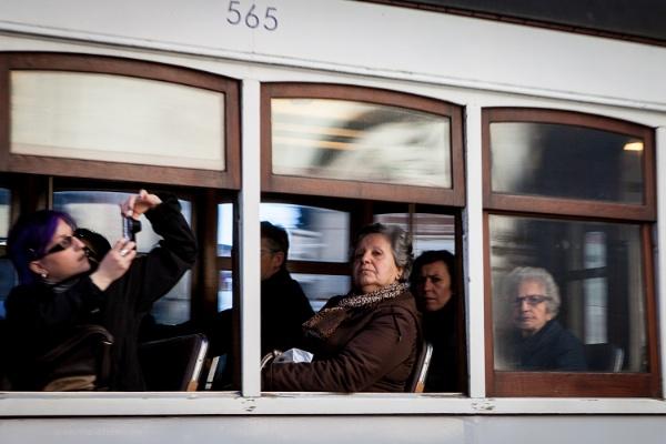 Passengers by EllieEdge