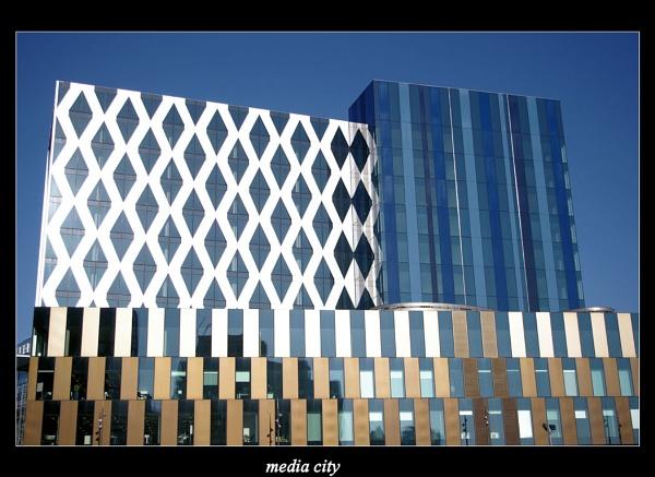 media city by raygregson