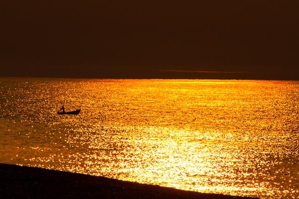 On Golden Pond by mlanda