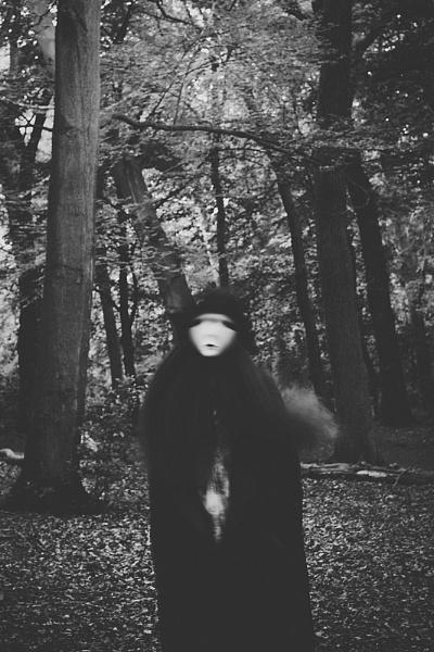 Ghost by lisalobanova