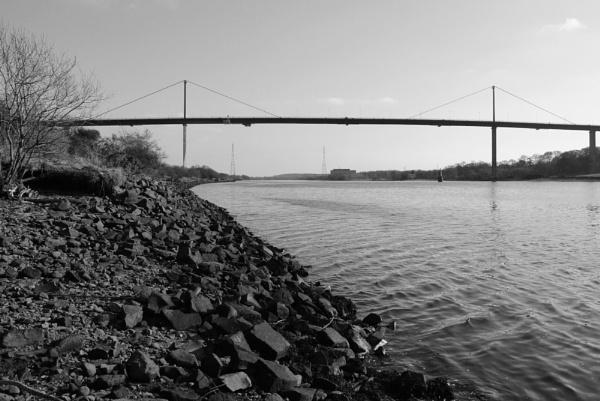 Erskin Bridge by clydesnaps