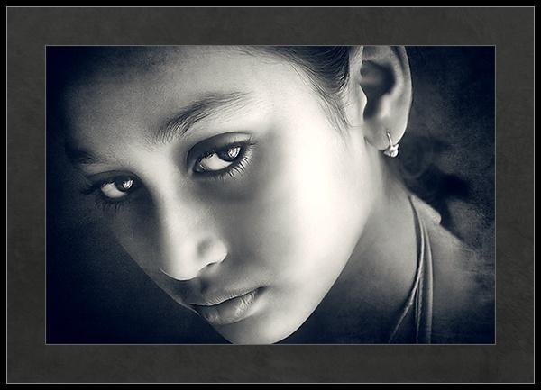 Elegance by Rudra