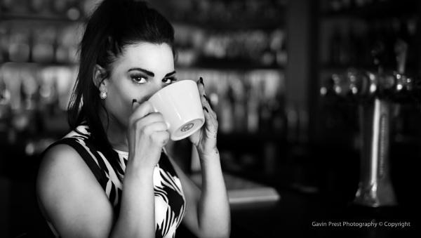 Coffee Break by Gp350