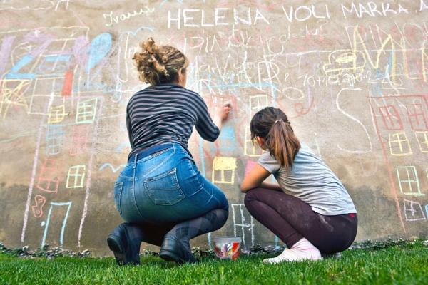 Learning Graffiti by Archangel72