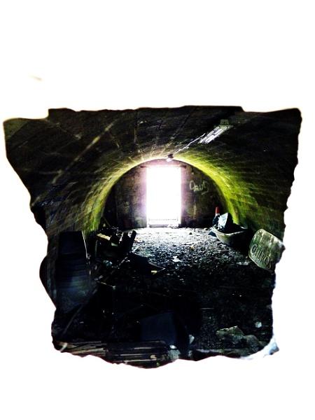 Culross Jail by Kittenfox
