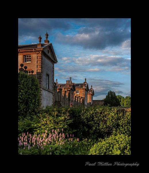 Dukes Garden by PaulMillar