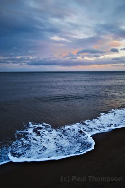 Northumberland Seascape 2