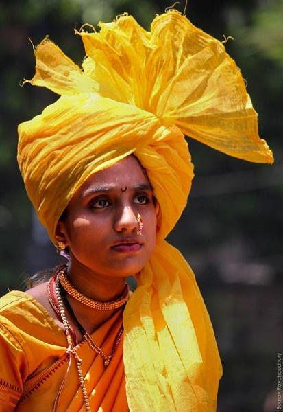 Ahilyabai Holkar parade by bornav