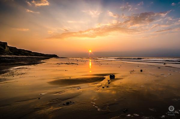 Golden Sands by MattB1987