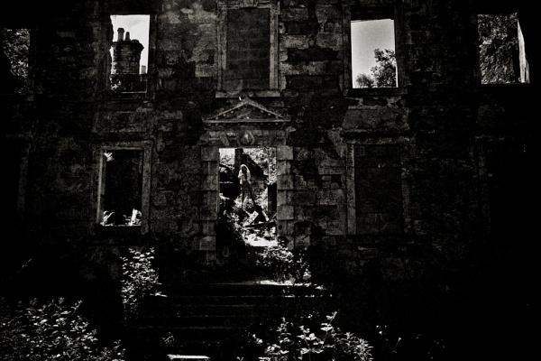 house by reflectionsinlight