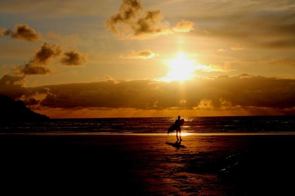 Last Wave by jamminshots