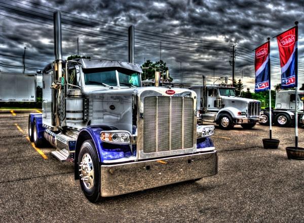 Show Truck by AlwaysAl
