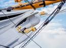 HMS Gannet Figurehead by JJGEE