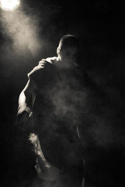 Boxer by steve_kershaw