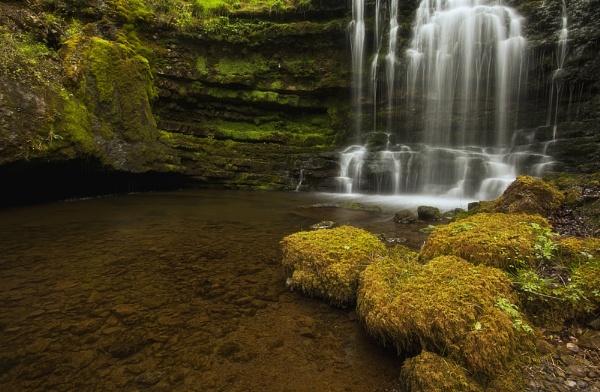 Scaleber Falls. by Buffalo_Tom