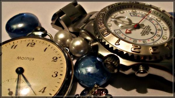 Time by Damir