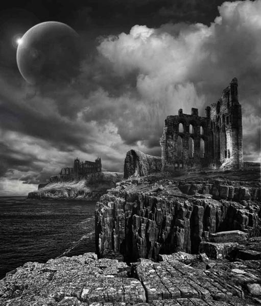 Neist Point Gothic by whiteboxer