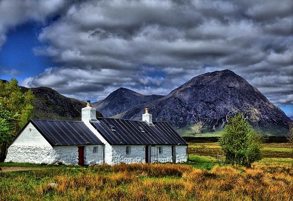 Balc Rock Cottage by karen61
