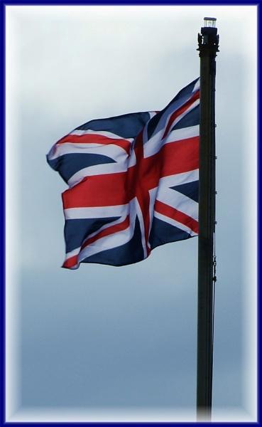 Union Jack by martinjp