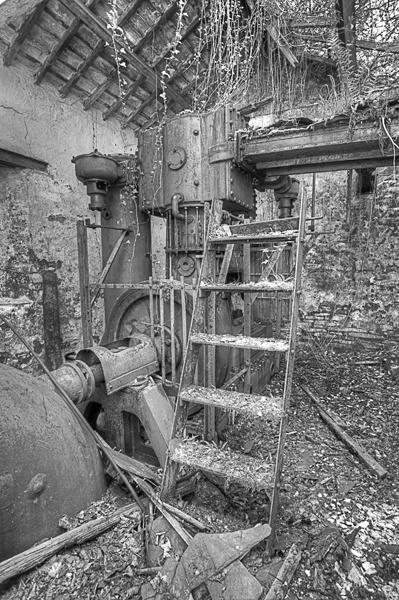 Industrial dereliction by wynn469