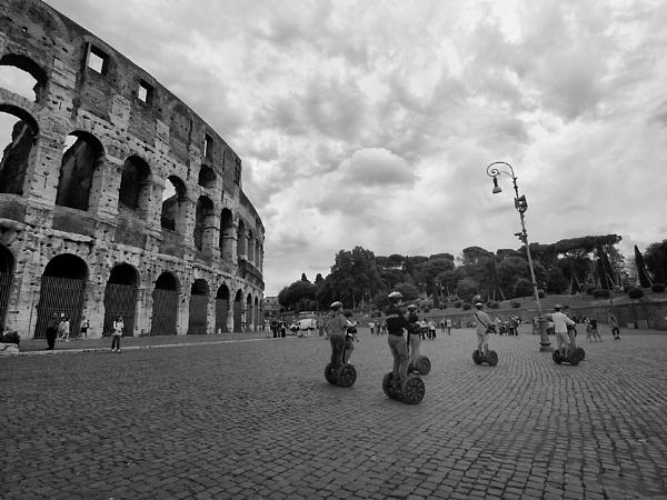 Rome city tour by Joao_Lopes