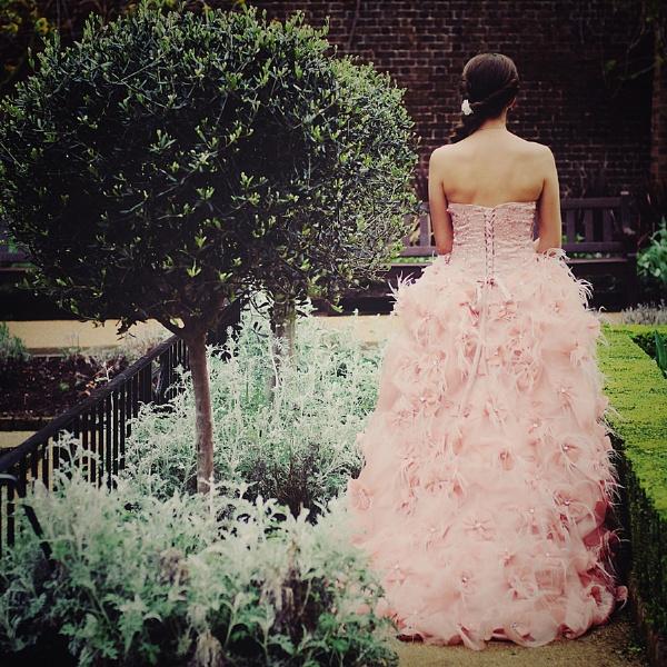 Bride by lisalobanova