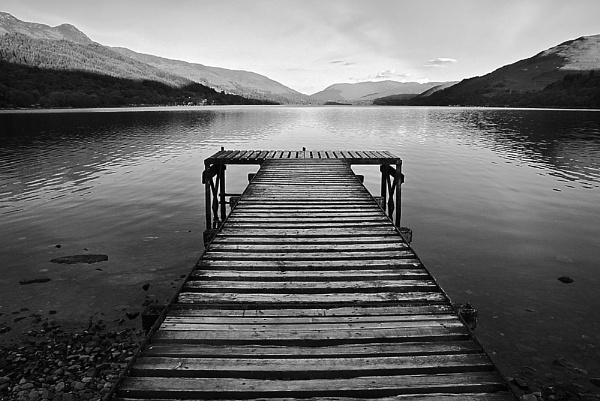 Loch Earn by jasonrwl