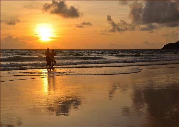 Dancing On A sunbeam by sweetpea62