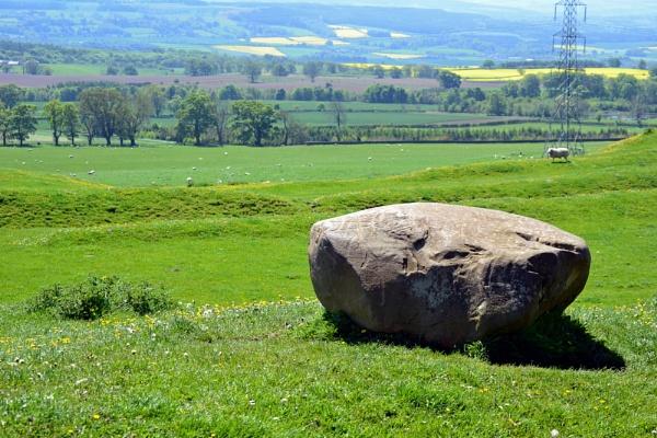 the rock by jimmymack