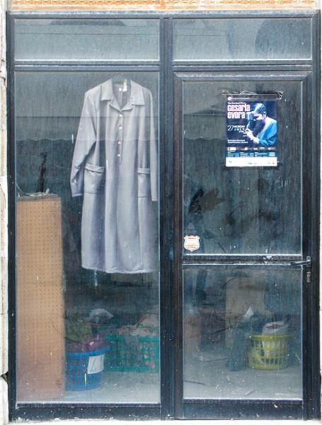 Shop window in Limassol/Cyprus by meniko