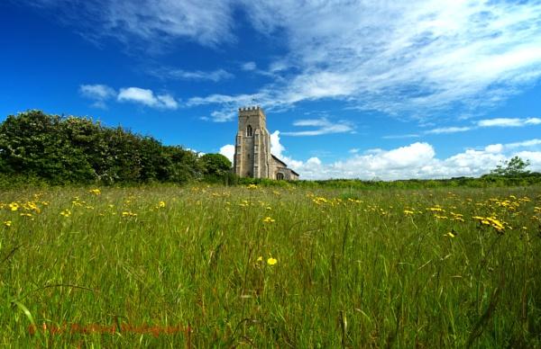 Under a Norfolk Sky by PaulThetfordPhotography