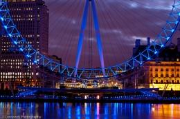 EDF London Eye Revisited