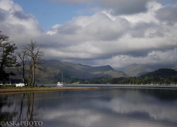Lake District by amyadamson
