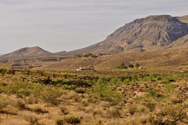 Nevada by efim_p