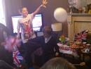 Jubilee Jubilations