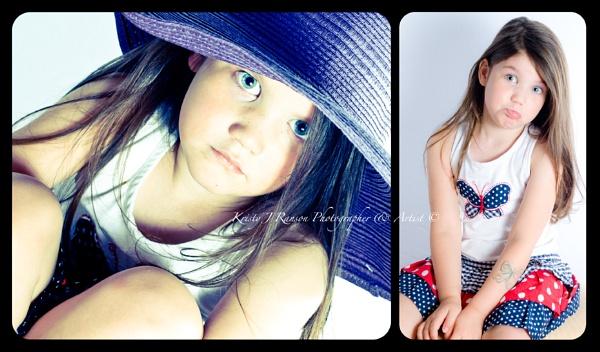 Nicole by KristyJRanson