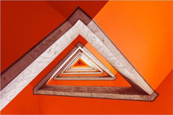 Triangles by dandeakin