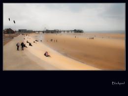 Impressions of Blackpool