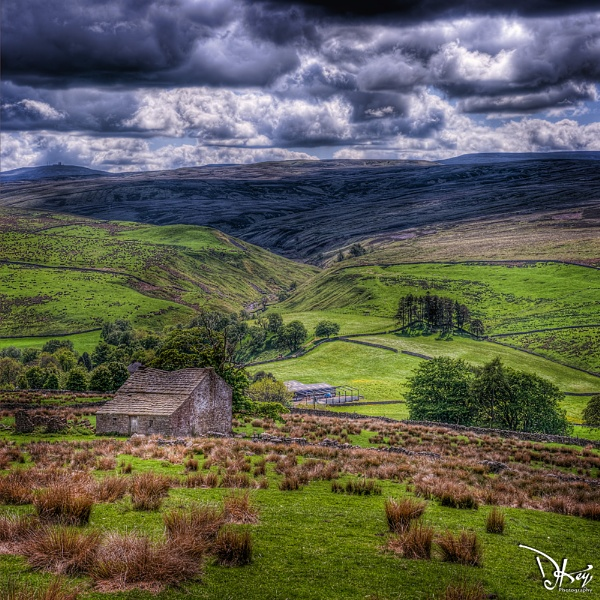 A Pennine View by woodyp