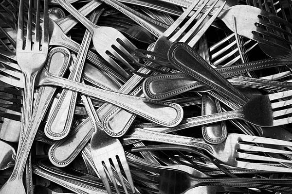 Forks by swanseamale47
