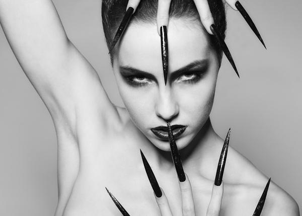 Talons by markogrady