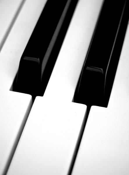Music Studio Shots by ColinScott