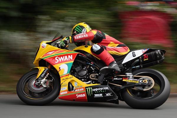 Ian Hutchinson TT2012 by photodoktor