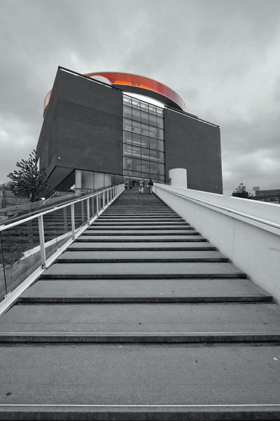 Kunstmuseum by McBunny1972