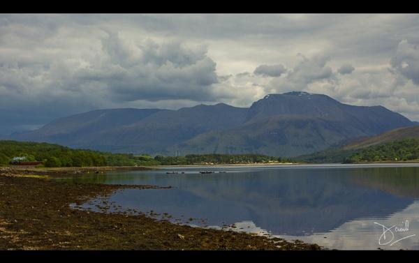 Loch Eil by dtomo68